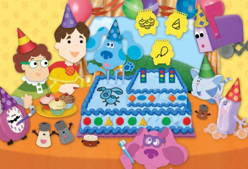 small resolution of blues clues 1661291 license personal use