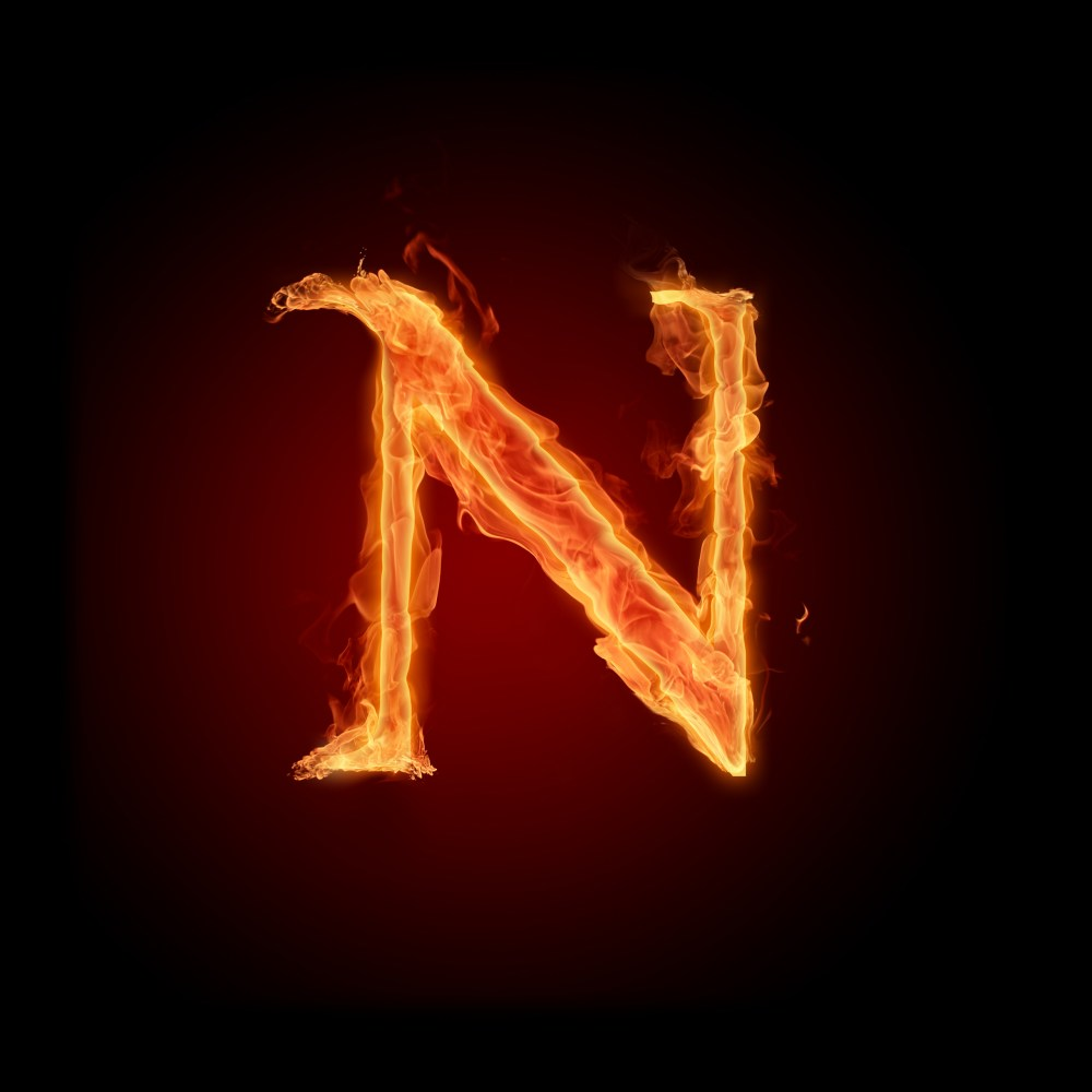 medium resolution of the letter n the letter n photo 22189339 fanpop