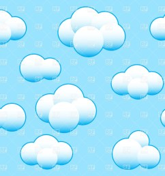 light blue sky background with white clouds 33588 backgrounds [ 1200 x 1200 Pixel ]