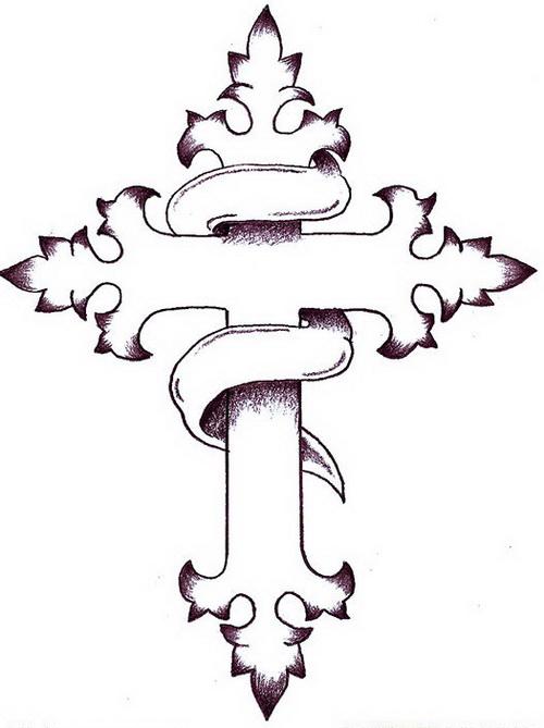 Tattoos Back Ring Claddagh