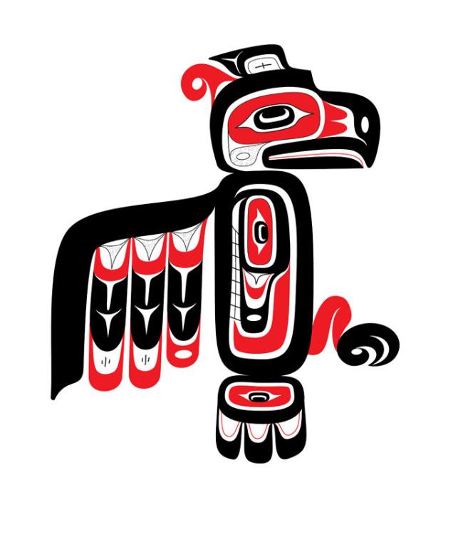 Apache Thunderbird Tattoo