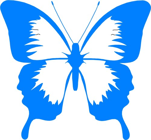 small resolution of cartoon butterfly clipart library clipart library