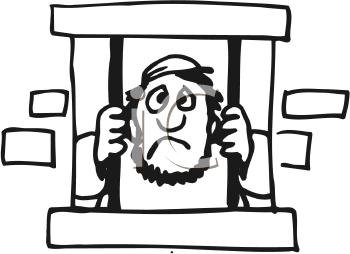 Free Jail Cartoon, Download Free Clip Art, Free Clip Art