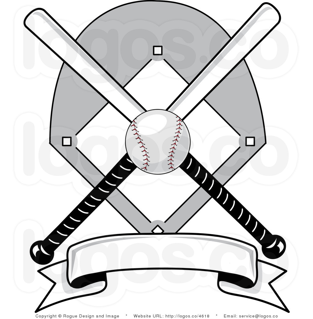 Clip Art Baseball Baseball Diamond Clip Art Pin