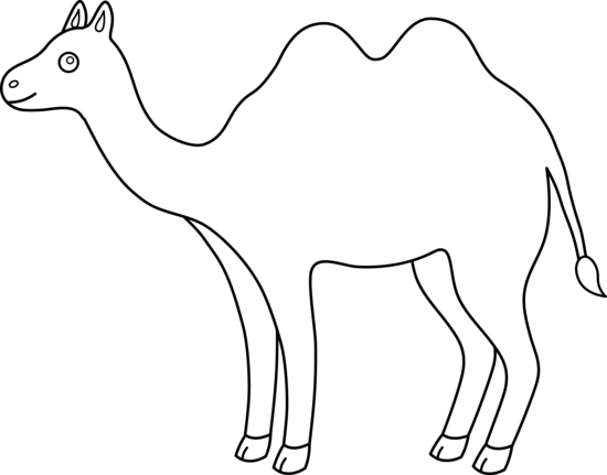 Free Animals Outline Drawing, Download Free Clip Art, Free