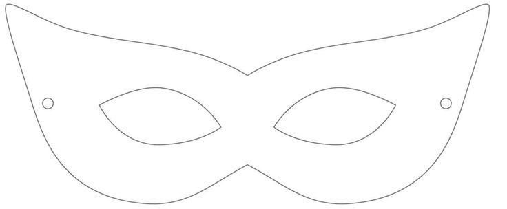 Free Mask Templates, Download Free Clip Art, Free Clip Art