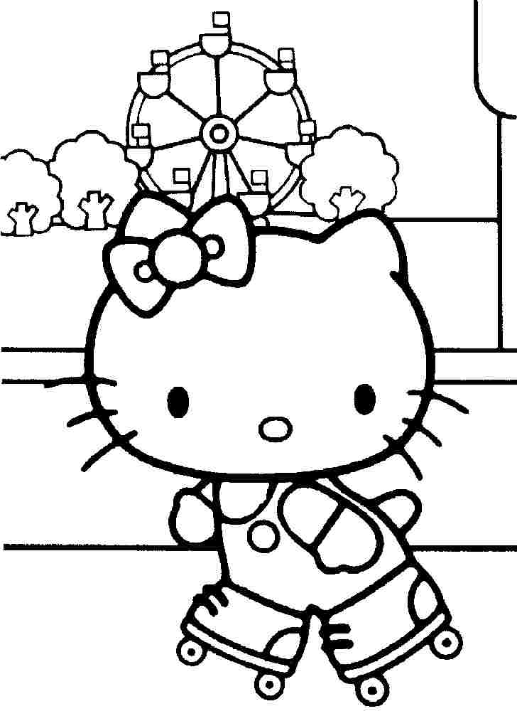 Free Cartoon Kitty Pictures, Download Free Clip Art, Free