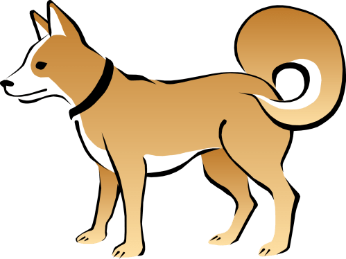 small resolution of clip art dogs and cats clipart library free clipart images
