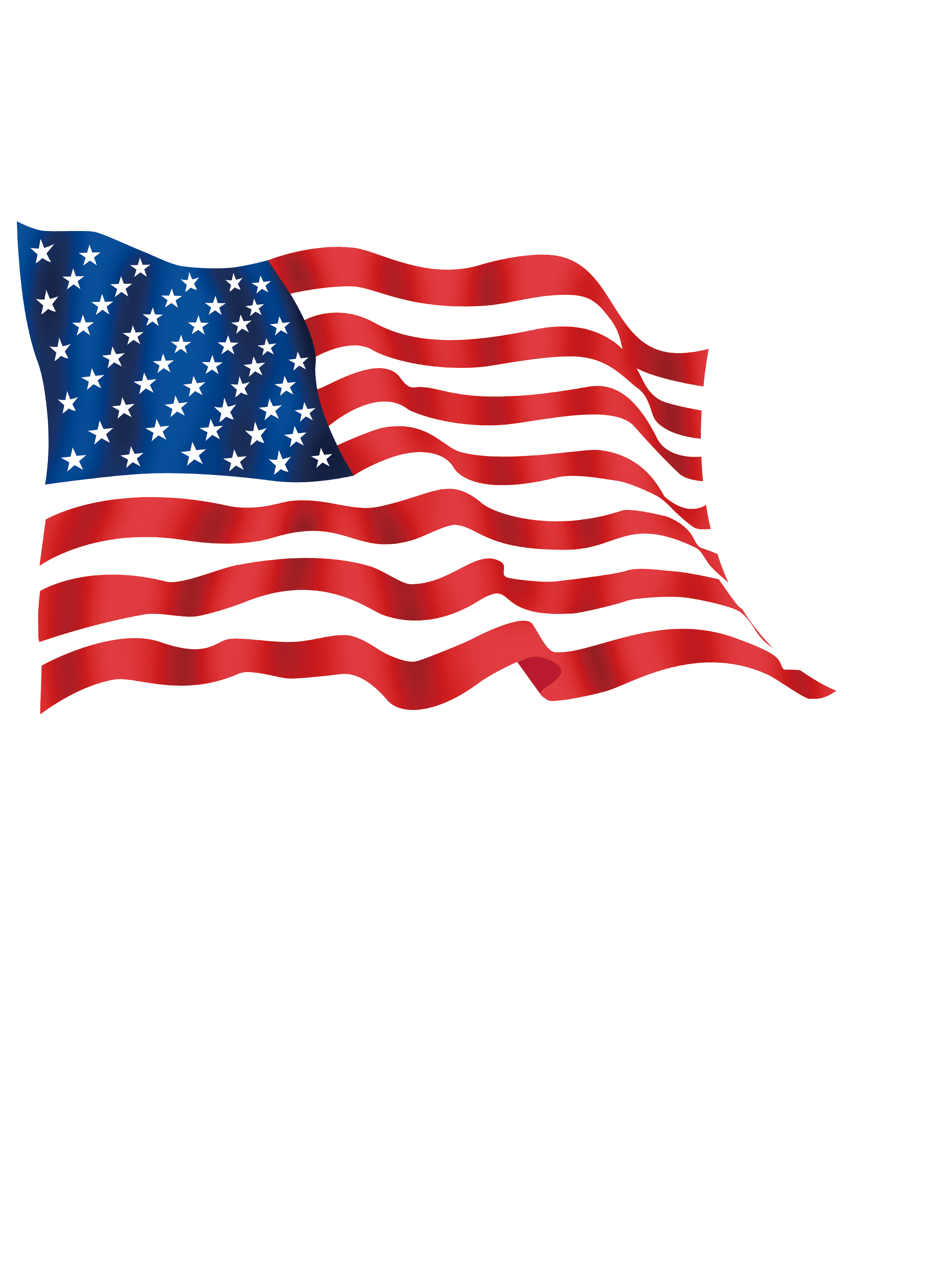 American flag - PNG Images for Download with transparency