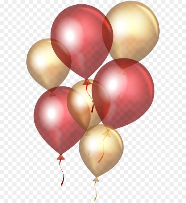 free balloon transparent