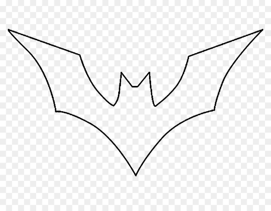 Free Bat Silhouette Printable, Download Free Clip Art