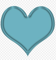 blue heart clip art heart png download 894 894 free transparent blue [ 900 x 900 Pixel ]