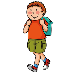 Student School School boy png download 1500*1501 Free Transparent Student png Download Clip Art Library