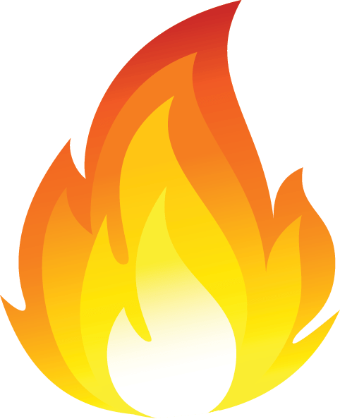 Fire Cartoon Drawing : cartoon, drawing, Flame, Drawing, Cartoon, Graphic, Download, 482*594, Transparent, Download., Library