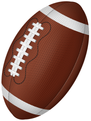 football transparent clip clipart ball background american sports sport illustration australian nfl bowling brown library ten yopriceville futbol rules previous