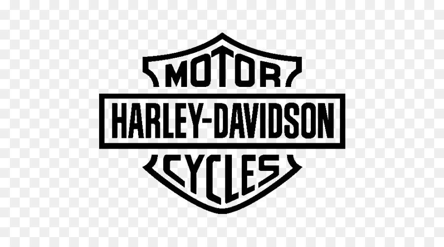 Free Harley Davidson Logo Transparent, Download Free Clip