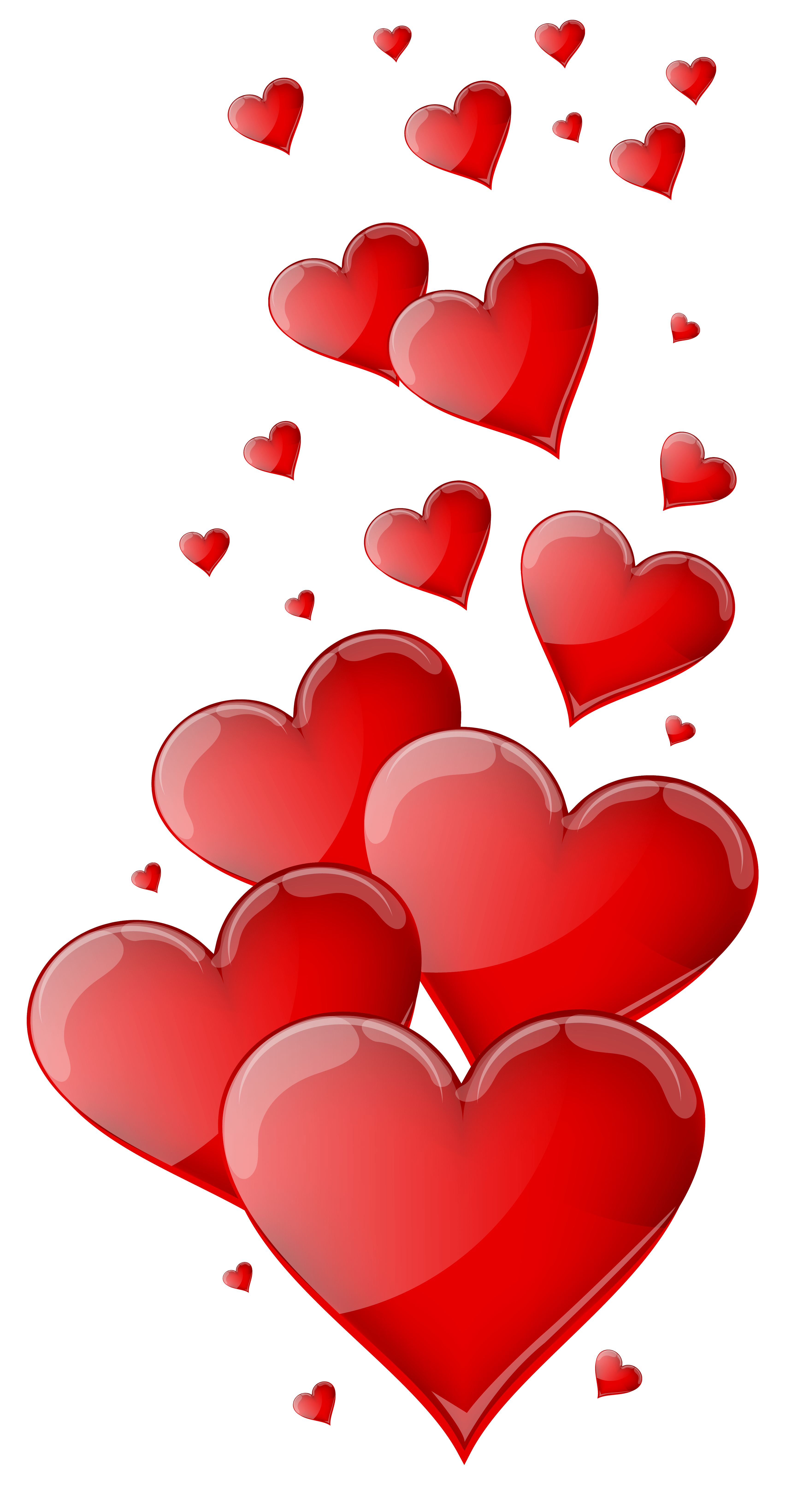 Heart PNG Transparent For Free Download - PngFind