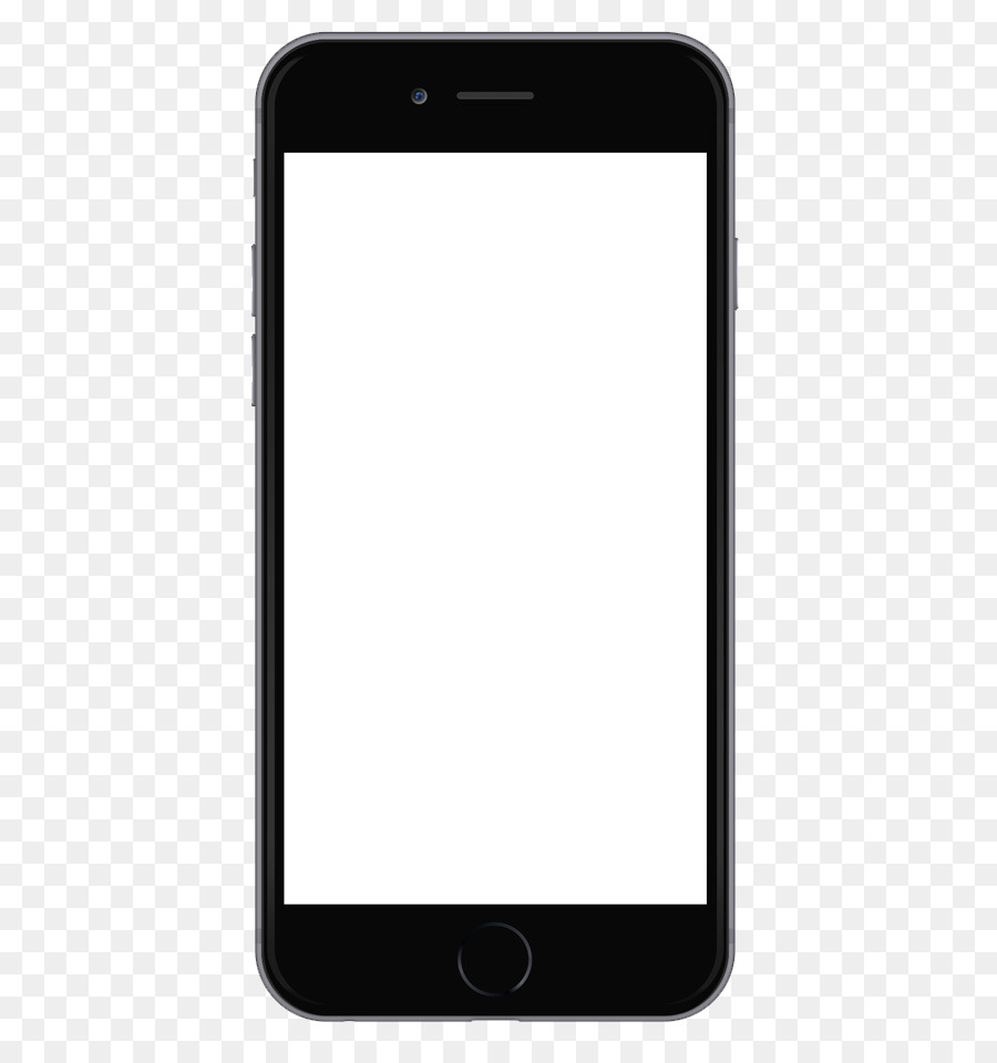 Free Iphone 6 Png Transparent, Download Free Clip Art
