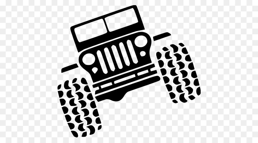 Free Jeep Wrangler Silhouette, Download Free Clip Art