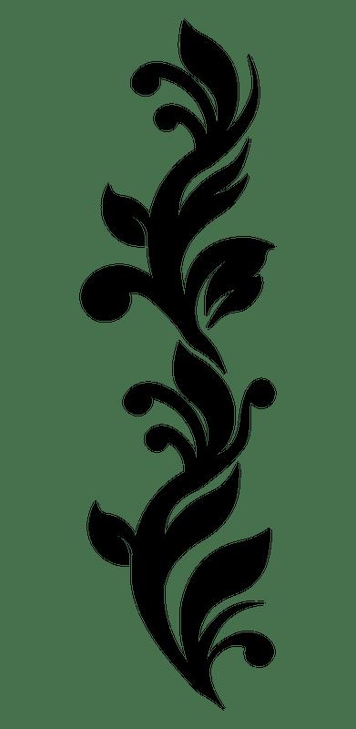 Vector Batik Png : vector, batik, Decal, Sticker, Vector, Graphics, Batik, Download, 391*800, Transparent, Download., Library