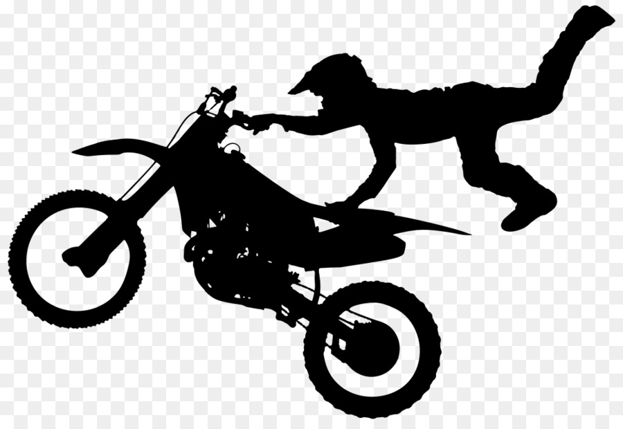 Free Motorcycle Racing Silhouette, Download Free Clip Art