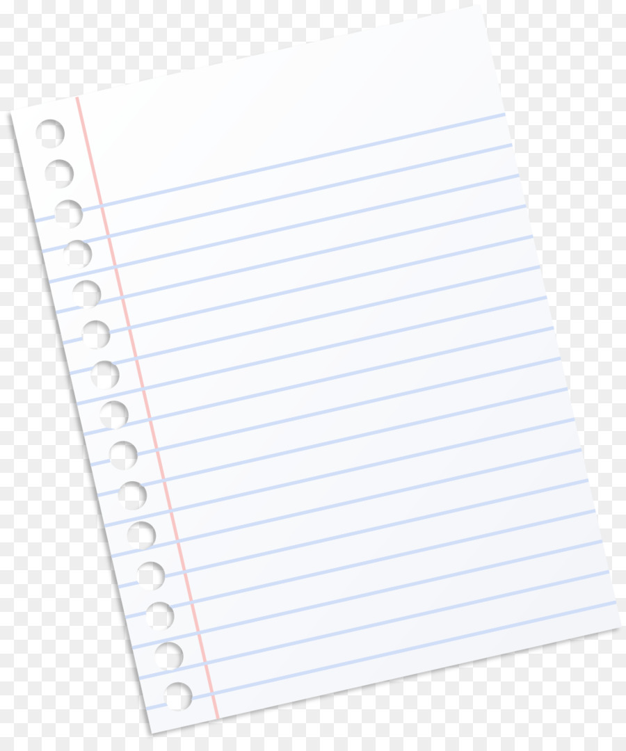 Lined Paper Transparent : lined, paper, transparent, Notebook, Paper, Transparent, Background,, Download, Clipart, Library