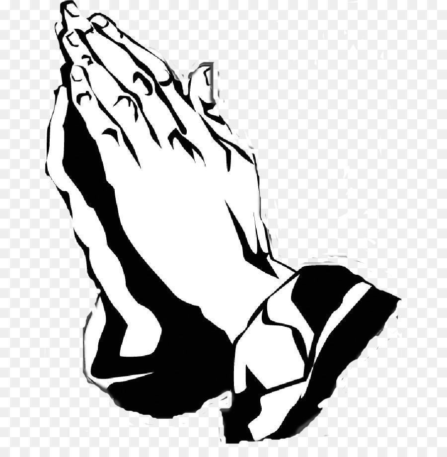 Free Praying Hands Transparent Background, Download Free