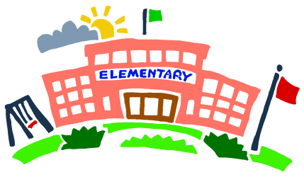 clipart elementary transparent library primary clip counseling guidance report teacher national children cliparts parents