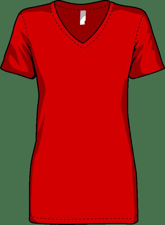 T Shirt Clipart Png : shirt, clipart, T-shirt, Women, Clipart, Download, 569*776, Transparent, Tshirt, Download., Library