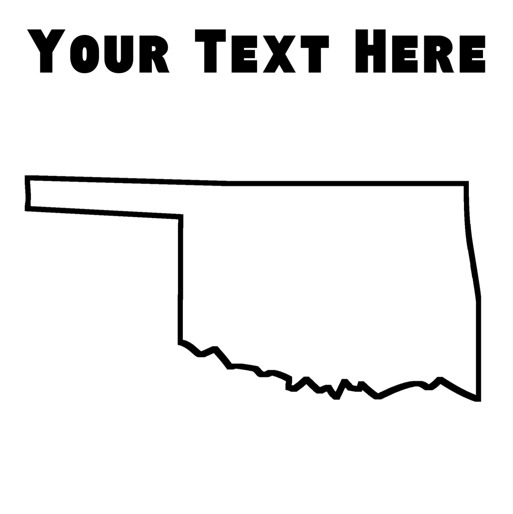 Oklahoma South Carolina Illinois Outline