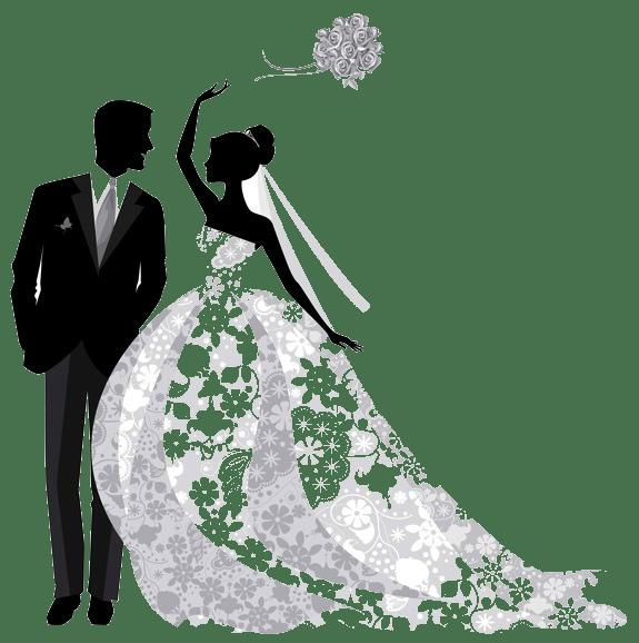 Wedding invitation Bridegroom Vector graphics - bride png download - 575*578 - Free Transparent Wedding Invitation png Download.