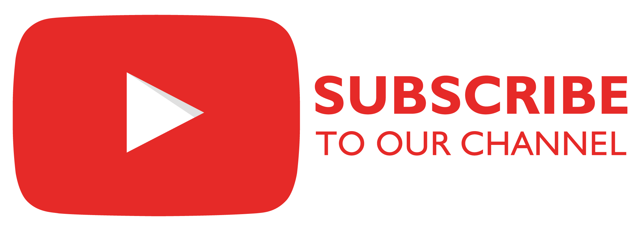 Youtube Logo Clip Art Subscribe Png Download 2083 754 Free Transparent Png Download Clip Art Library