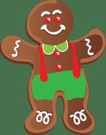 """Bildergebnis für free clipart christmas cookies"""""""