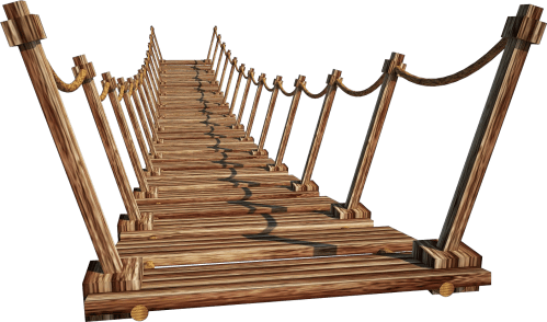 small resolution of bridge clipart png