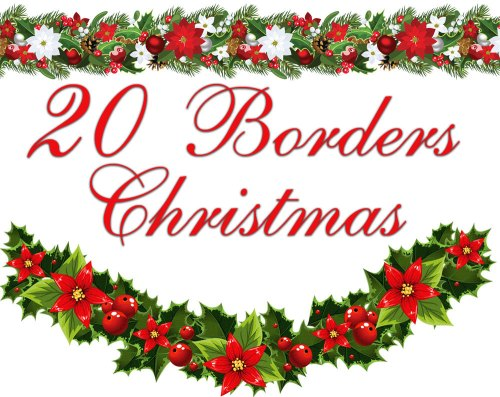 small resolution of clip art border christmas free free free printable boarders free