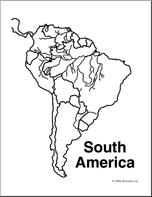 Free South America Cliparts, Download Free Clip Art, Free