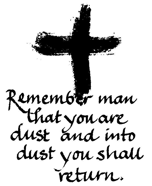 ash wednesday march 1 2017. ash wednesday prayer 2014001