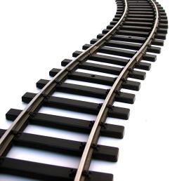 train track clipart [ 2048 x 1536 Pixel ]