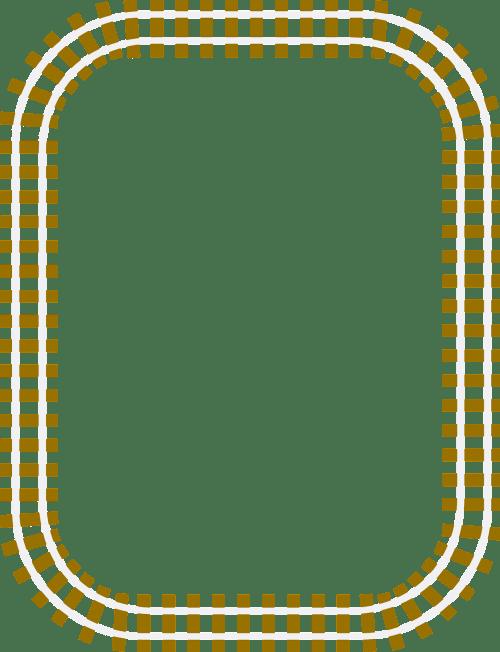 small resolution of free train borders clipart
