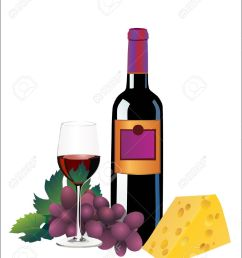 26 wine and cheese party free clip art [ 1046 x 1300 Pixel ]