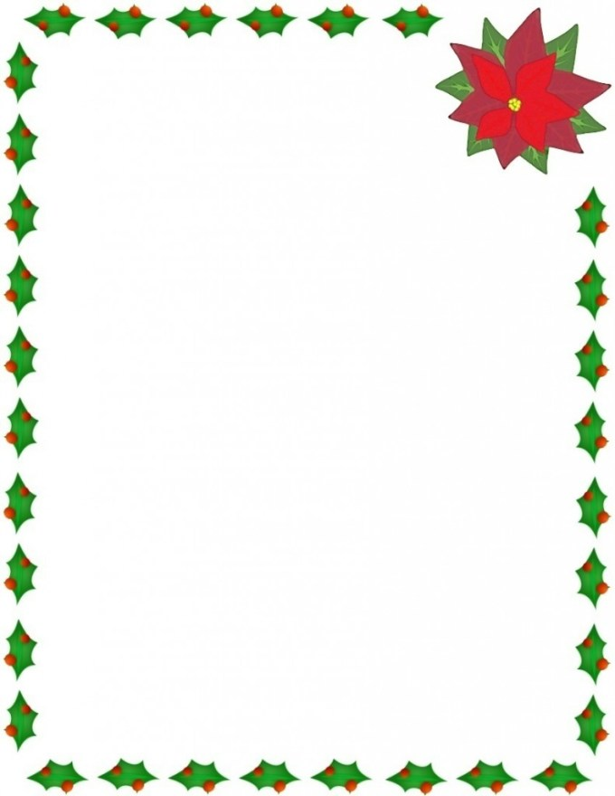 free christmas frame cliparts clip art
