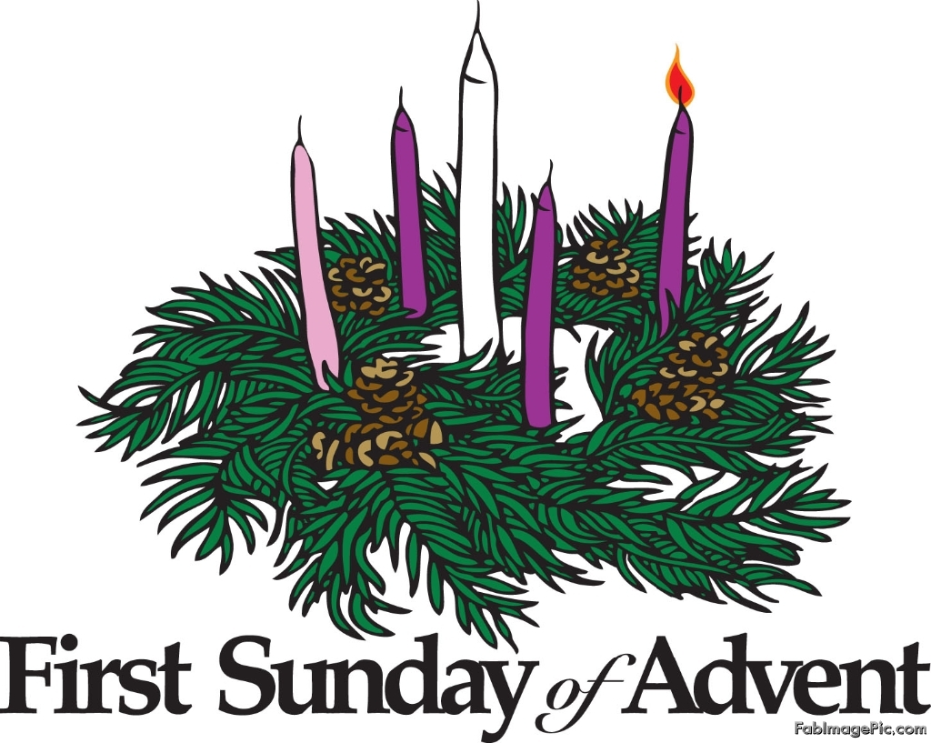 hight resolution of advent wreath clipart