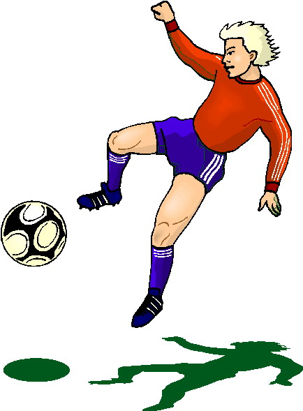 Free Football Animated Cliparts Download Free Clip Art