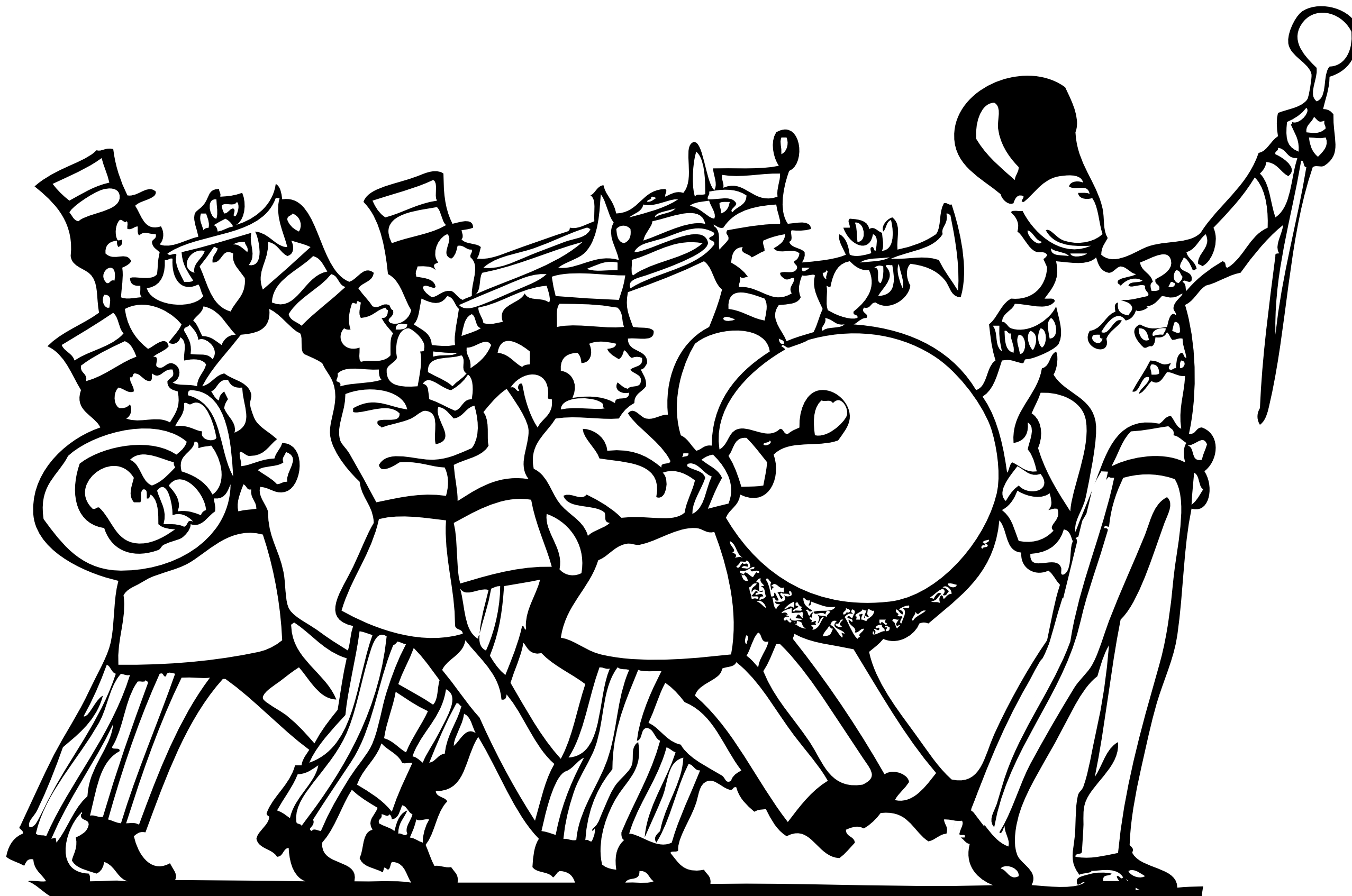Free Band Camp Cliparts Download Free Clip Art Free Clip