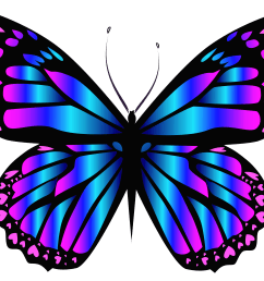 purple butterfly cliparts 2611063 license personal use  [ 6347 x 4697 Pixel ]