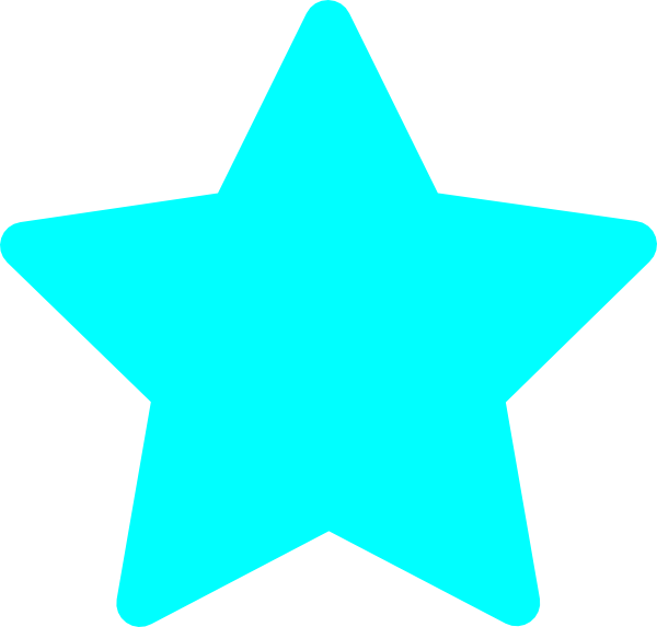 free light star cliparts