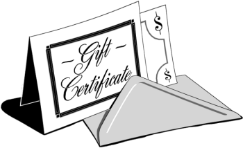 Free Gift Certificate Cliparts, Download Free Clip Art