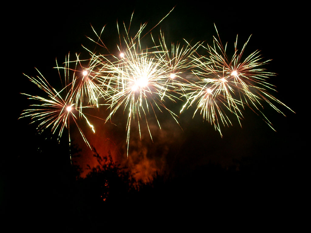 hight resolution of free animated fireworks clipart