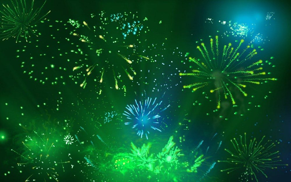 medium resolution of animated fireworks clipart for powerpoint