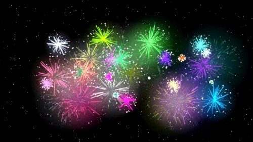 small resolution of 3d hd spectacular fireworks display show animation extreme